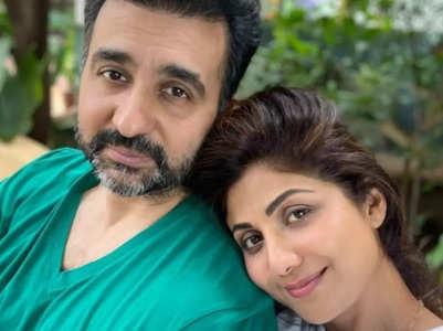 Celeb numerologist reveals future of Shilpa Shetty, Raj Kundra