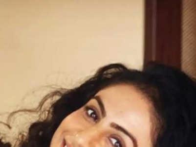 Expressive looks of Manasi Parekh