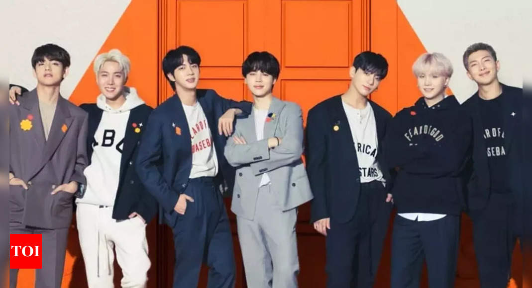BTS announce first LIVE concert in 2 years