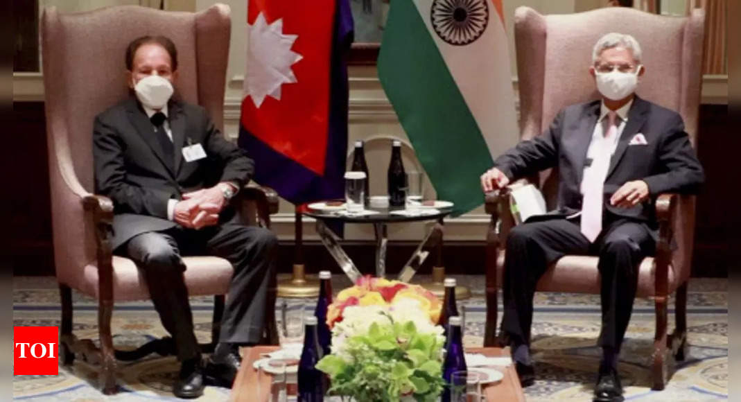 Our friendship with India and China remains of 'paramount importance' in conduct of our foreign policy: Nepal at UN