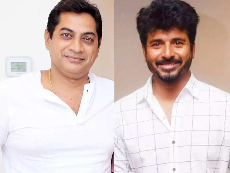 Shah Rukh Khan's 'Chennai Express' cinematographer roped in for Sivakarthikeyan's 'Singa Padhai'