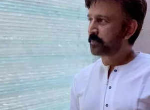 Ramesh Aravind shares his mantra to battle depressing thoughts