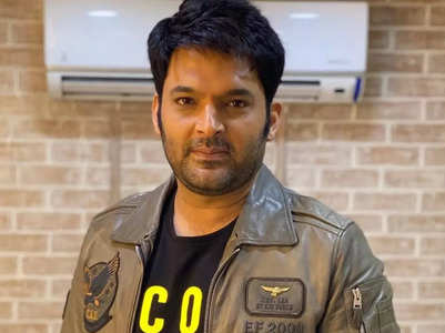 When Kapil Sharma was asked to lose weight