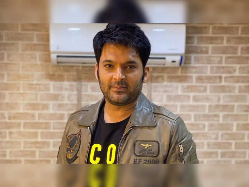 When comedian Kapil Sharma was asked to lose weight to host Jhalak Dikhhla Jaa with Maniesh Paul