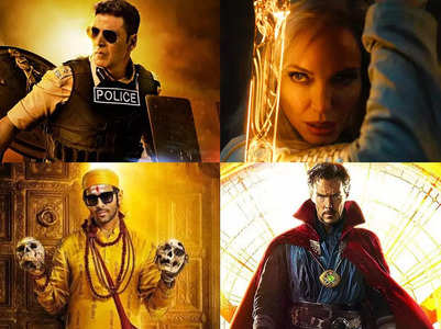 B'wood stars to clash with superheroes at BO