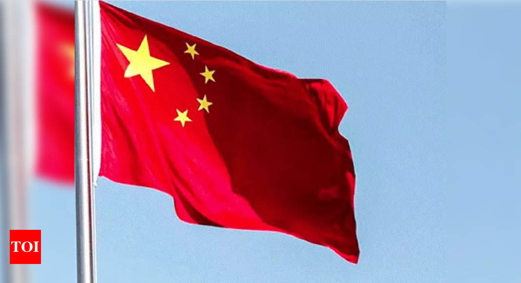 China, NATO officials discuss Afghanistan, regional tensions
