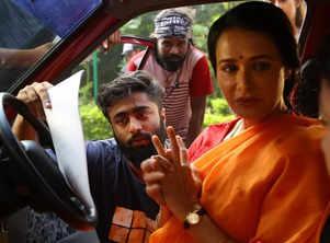 Amala Akkineni on her comeback Tamil film 'Kanam': Truly a dream picture