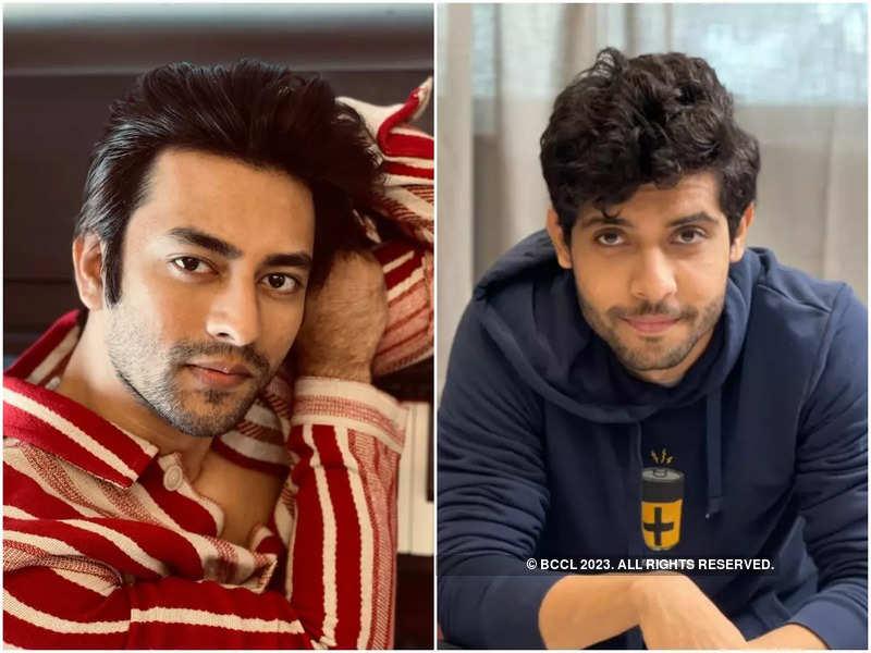 Aashay Mishra and Manan Joshi