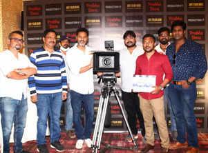 Prabhu Deva's next with director Sam Rodrigues