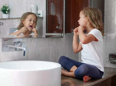 Why kids should floss daily for good brain health