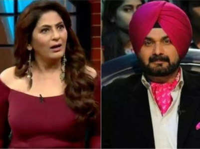 Archana's memes trend after Sidhu resigns