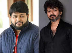 Thaman to score music for Vijay's Thalapathy 66