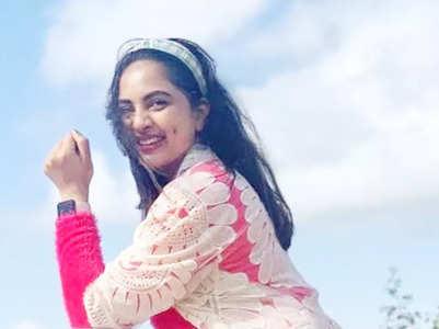 10 beautiful pictures of Srushti Dange