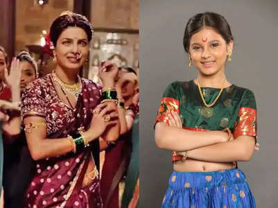 A TV show on Kashibai is being planned