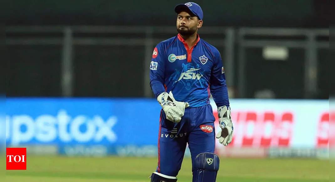 IPL 2021: DC bowling unit doesn't need massive change, says Rishabh Pant | Cricket News – Times of India
