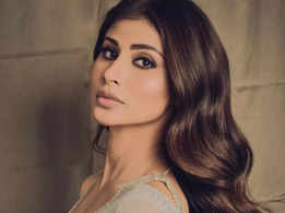 Did you know Mouni Roy dropped out of college to follow her Bollywood dream?