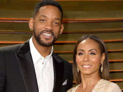 Will Smith speaks candidly about his marriage
