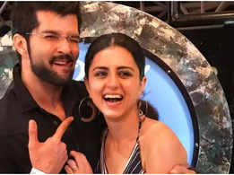 Raqesh on ex-wife Ridhi Dogra supporting him