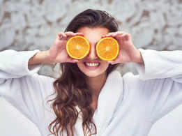 How to include vitamin C in your beauty regime