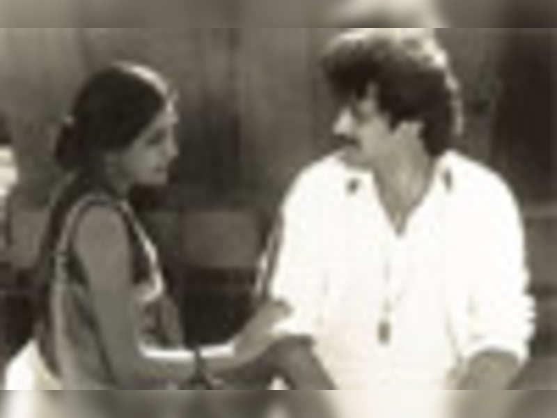 Actor Raj Kiran in mental asylum