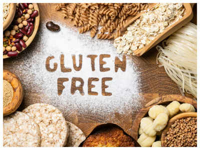 Here's why gluten free grains are great for health