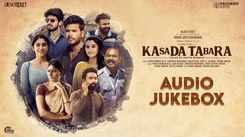 Listen To Popular Tamil Official Music Audio Songs Jukebox Of 'Kasada Tabara'