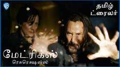 The Matrix Resurrections – Official Tamil Trailer
