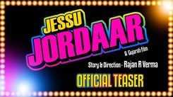 Jessu Jordaar - Official Teaser