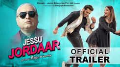 Jessu Jordaar - Official Trailer