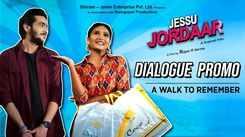 Jessu Jordaar - Dialogue Promo