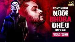 Check Out New Bengali Hit Song Music Video - 'Nodi Bhora Dheu' (Rap Folk) Sung By Timir Biswas And EPR Iyer