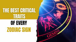 The best critical traits of every zodiac sign