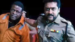 'Singam 2' actor arrested for smuggling drugs