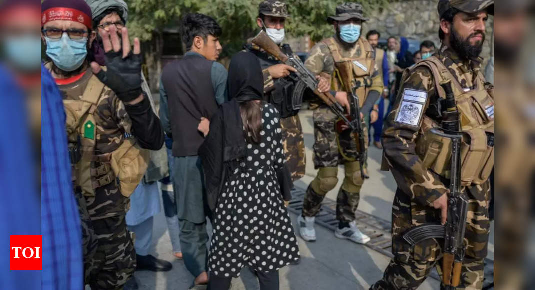 Pakistan: Changes needed on EU plan on rights in Afghanistan thumbnail