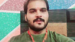 Arvind Akela Kallu recalls his accident on movie sets, slams people for spreading fake news