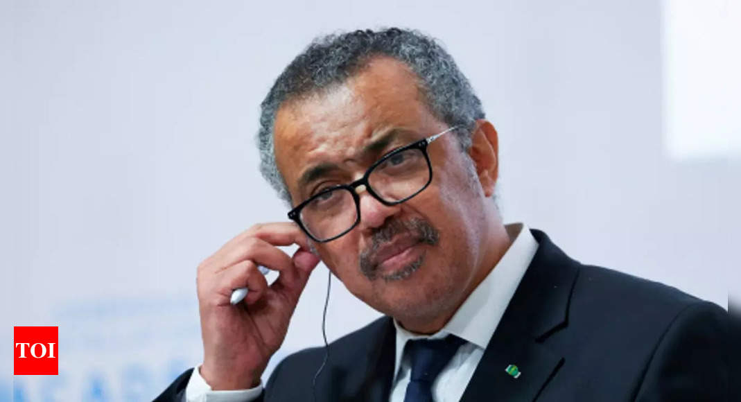 WHO's Tedros under donor pressure to act quickly on Congo sex scandal: diplomats thumbnail