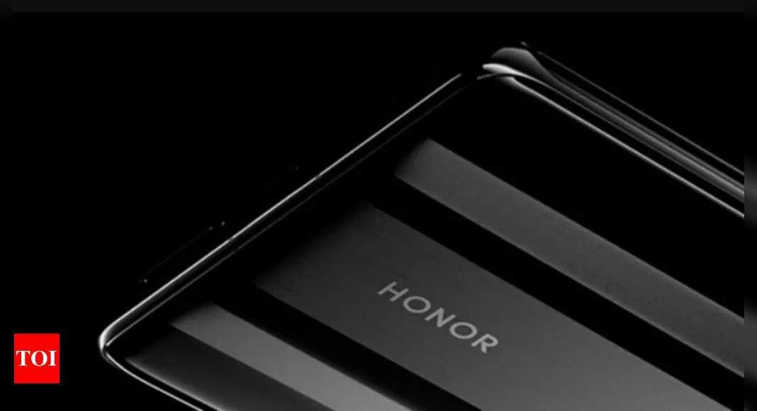 , Honor might launch it's foldable Magic X phone in Q4, The World Live Breaking News Coverage & Updates IN ENGLISH