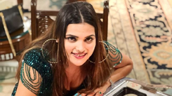 Inside pictures of Priyanshu Singh's bash with her co-stars at home