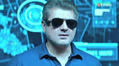 Ajith's 'Valimai' has a strong connection with the second world war