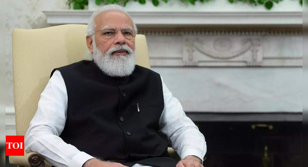 India handled Covid pandemic better than many developed countries, says Prime Minister Modi