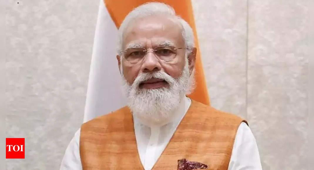 'Intellectual dishonesty', 'political deceit': PM Narendra Modi slams opposition over farm reforms criticism
