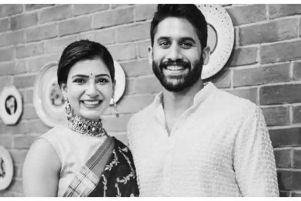 Samantha-Naga Chaitanya confirm divorce