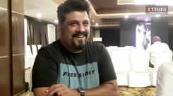 Raghu Dixit talks about the success of Ninna Sanihake's soundtrack