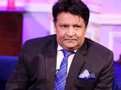 Kapil Sharma pays a tribute to Umer Sharif