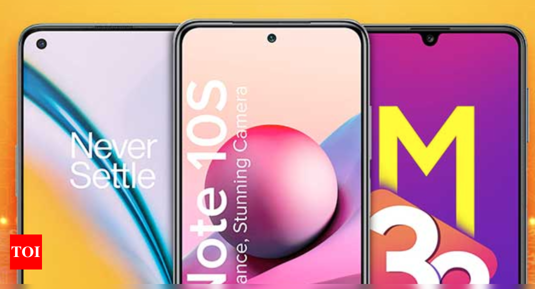 , Amazon Sale: Popular Android smartphones from Xiaomi, Samsung, OnePlus, Oppo and others up to 40% discount, The World Live Breaking News Coverage & Updates IN ENGLISH