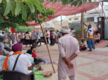 Haryana: Farmers protest in Ambala, Kurukshetra, Yamunanagar against Centre's decision to postpone paddy procurement