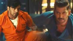 Vishal to lock horns with Rajinikanth and Silambarasan at the box office this Diwali