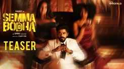 Check Out Latest Tamil Official Music Video Song Teaser 'Semma Bodha' Sung by OfRo And Hyde Karty