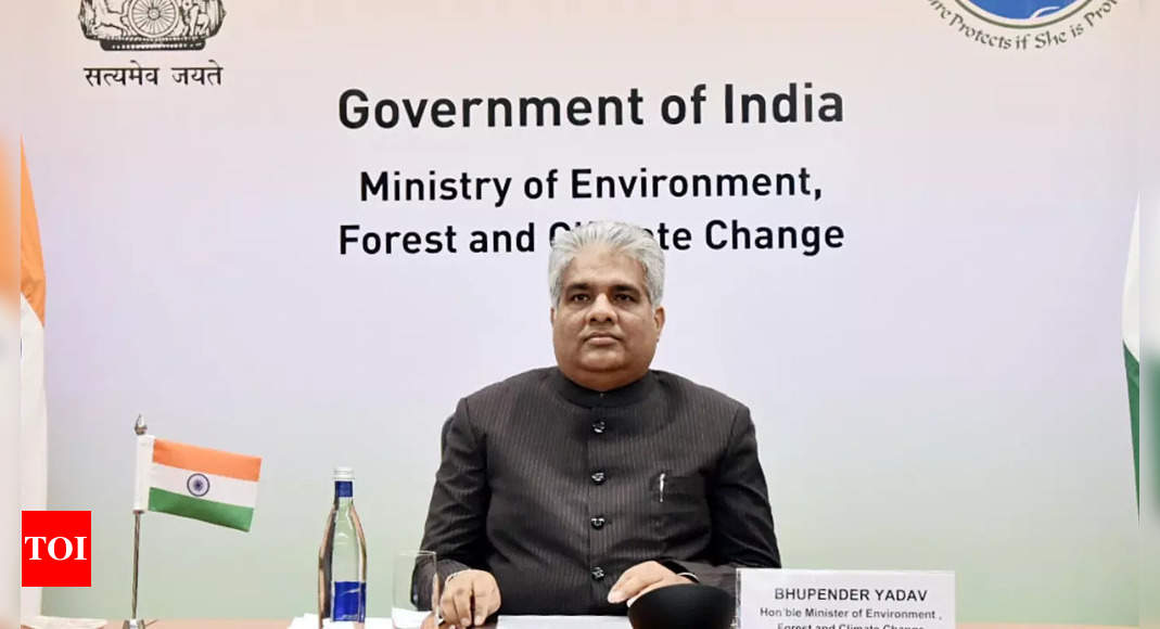 India at Pre-COP: Adaptation is among the top priorities for the country