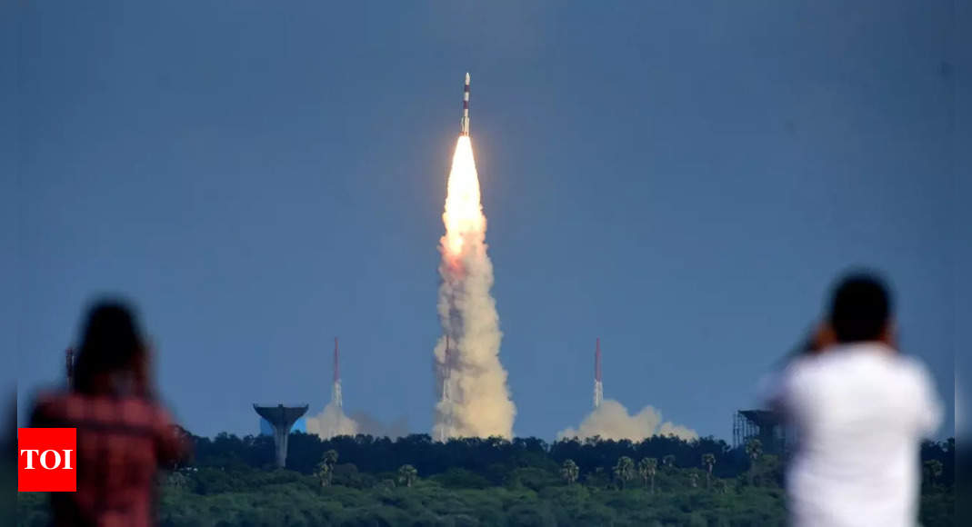 Isro lines up 3 Earth Observation Satellites with key indigenous technologies